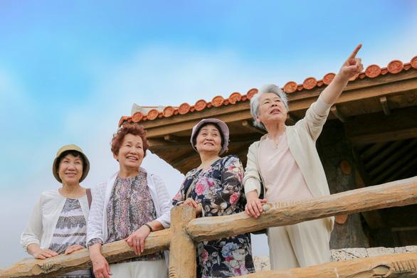 Bay thẳng đến Okinawa khám phá đảo Trường Sinh - Ảnh 1.