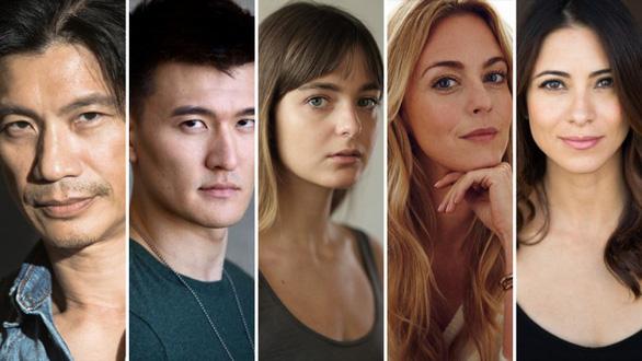 Nhà sản xuất Warrior bất ngờ công bố Dustin Nguyễn sẽ đạo diễn mùa 2 - Ảnh 4.