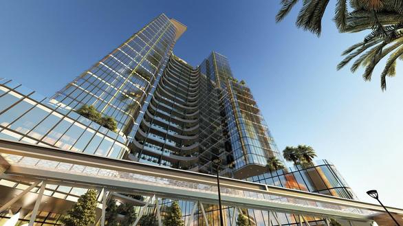 Trung tâm mới của TP.HCM khát căn hộ siêu cao cấp - Ảnh 3.