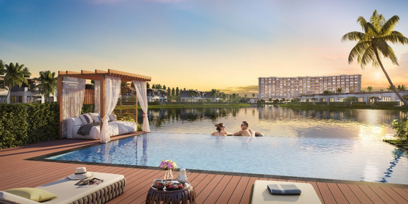 Đầu tư an nhàn hưởng lợi nhuận cùng Mövenpick Resort Waverly Phú Quốc - Ảnh 2.