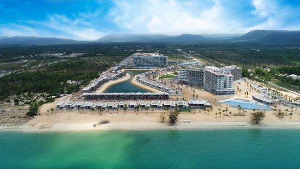 Đầu tư an nhàn hưởng lợi nhuận cùng Mövenpick Resort Waverly Phú Quốc - Ảnh 3.