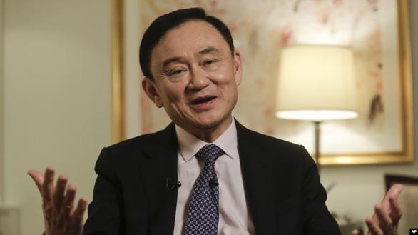 Ông Thaksin lại mua CLB Ngoại hạng Anh - Ảnh 1.