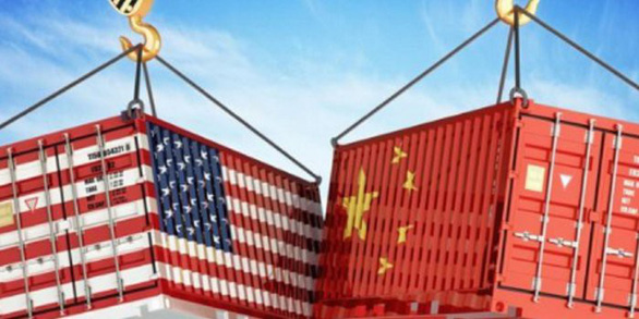 Báo đài Trung Quốc: đấu thương mại với Mỹ là cuộc chiến của nhân dân - Ảnh 1.