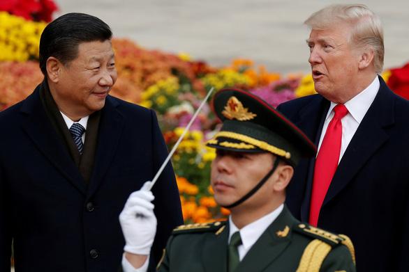 Mỹ - Trung muốn gì, thương chiến sẽ đi về đâu? - Ảnh 1.