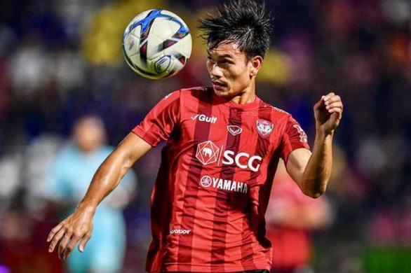 Thái Lan công bố đội hình khủng đấu Việt Nam ở Kings Cup 2019 - Ảnh 1.
