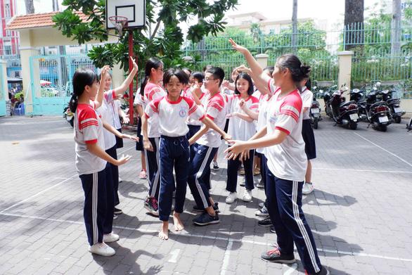 Ý tưởng kể chuyện về Chủ tịch Hồ Chí Minh của cô tổng phụ trách Đội - Ảnh 3.