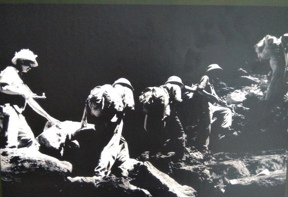 Rực lửa ký ức đường Trường Sơn - Ảnh 18.