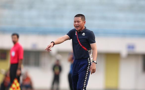 Vào bán kết AFC Cup, Hà Nội FC muốn được đặc cách ở V-League - Ảnh 2.
