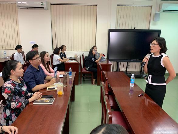 Nhiều cơ hội cho ứng viên chương trình Học giả Fulbright Việt Nam 2020 - Ảnh 1.