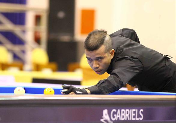 Nhiều cơ thủ đứng đầu thế giới dự World Cup billiards 3 băng tại TP.HCM - Ảnh 1.
