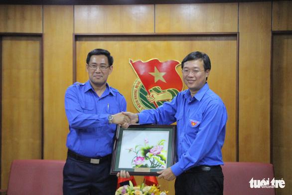 Gặp gỡ thanh niên hai nước Việt - Lào năm 2019 - Ảnh 1.