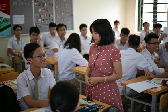 Hà Nội đề xuất tăng học phí năm học 2019-2020 - Ảnh 1.