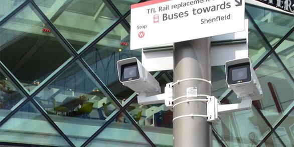 Cảnh sát bị cấm sử dụng công nghệ nhận dạng - Ảnh 1.