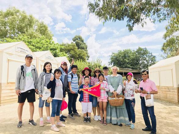 Du Lịch Việt ưu đãi hè đặc biệt đến 5 tỉ đồng - Ảnh 1.