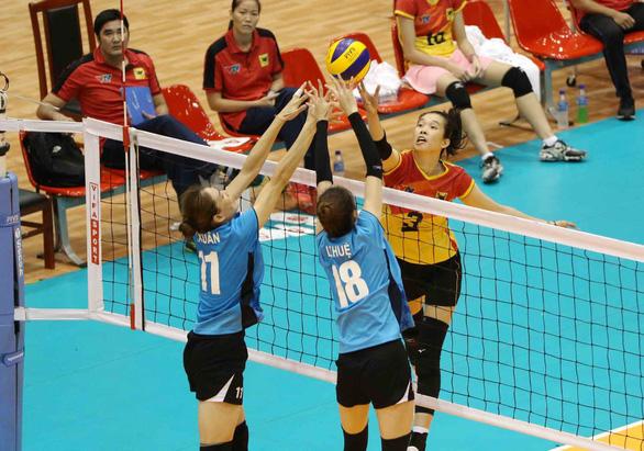 Đội VTV Bình Điền Long An vào bán kết Giải bóng chuyền nữ quốc tế - Ảnh 2.