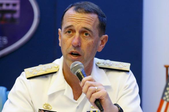Mỹ nói Bắc Kinh phản ứng thái quá vụ tuần tra Biển Đông - Ảnh 1.