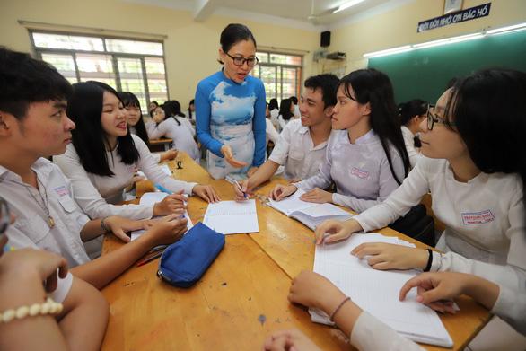 Sau gian lận thi cử, Sơn La, Hòa Bình, Hà Giang hứa năm nay thi nghiêm túc - Ảnh 1.