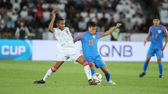 Ấn Độ tự tin gây bất ngờ ở Kings Cup 2019 - Ảnh 1.