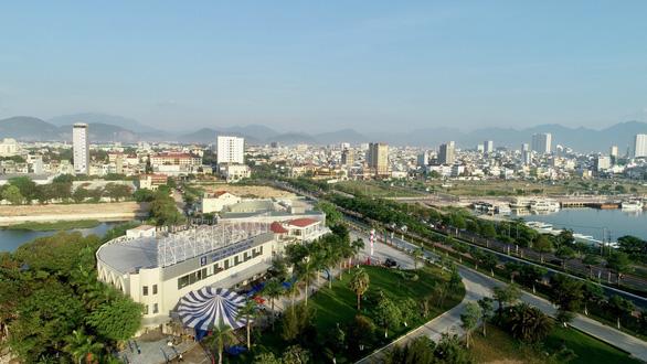 Đưa vào khai thác Trung tâm tiêm chủng lớn nhất tại Đà Nẵng - Ảnh 1.