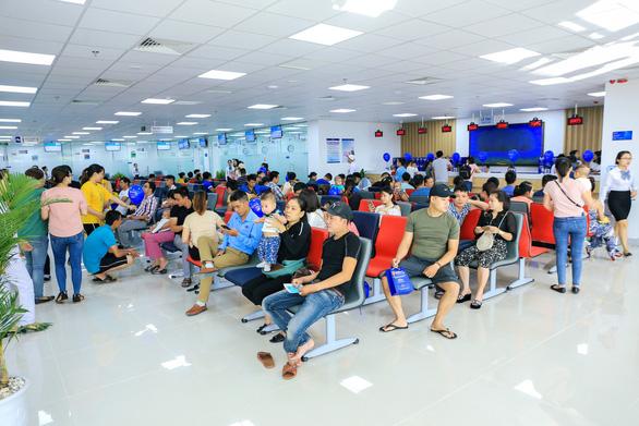 VNVC thành lập trung tâm tiêm chủng lớn nhất tại Đà Nẵng - Ảnh 4.