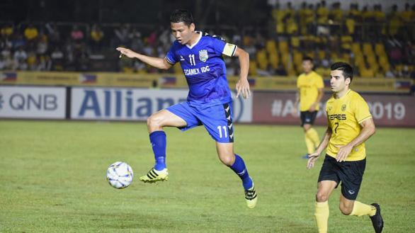 Pha xử lý tinh quái của ngoại binh giúp Bình Dương đi tiếp ở AFC Cup 2019 - Ảnh 3.