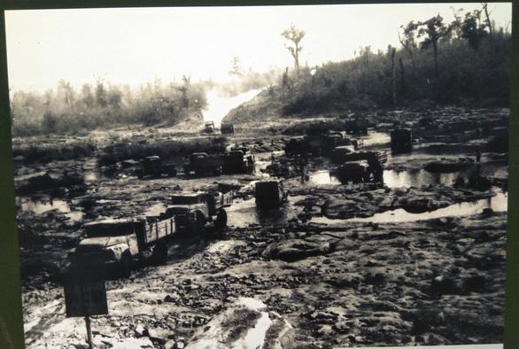 Rực lửa ký ức đường Trường Sơn - Ảnh 27.