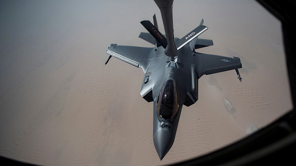 Quả bom Iran gợi lại cuộc chiến Iraq - Ảnh 1.