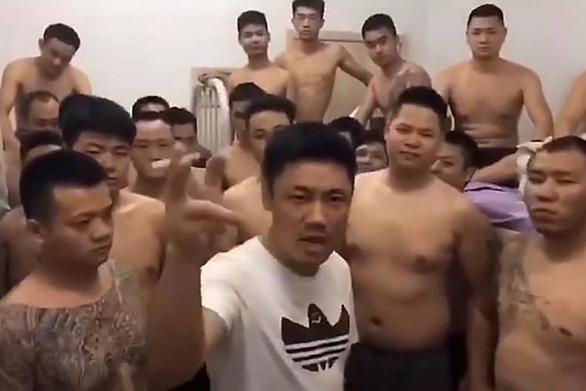 Video băng đảng Trung Quốc đòi kiểm soát thành phố của Campuchia thiệt hay giỡn? - Ảnh 1.
