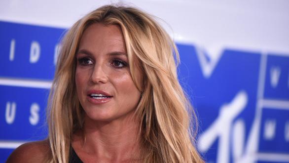 Có thật là Britney Spears sẽ giải nghệ? - Ảnh 3.