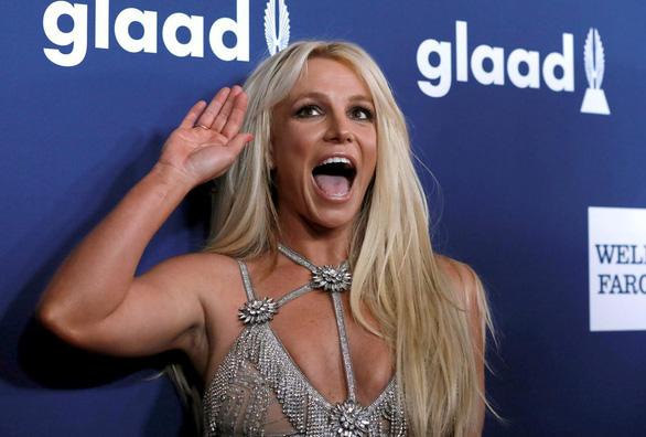 Có thật là Britney Spears sẽ giải nghệ? - Ảnh 1.