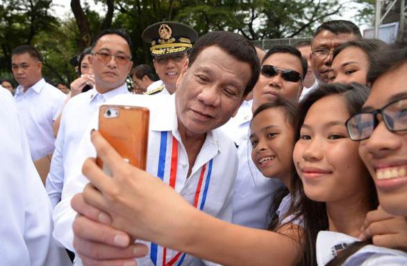 Dân Philippines ai thích, ai không thích ông Duterte? - Ảnh 1.