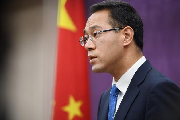 Trung Quốc nhắn Mỹ: Đừng lợi dụng mác an ninh quốc gia nữa! - Ảnh 1.