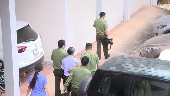 Sau gian lận thi, Sơn La có phó giám đốc Sở GD-ĐT mới - Ảnh 1.