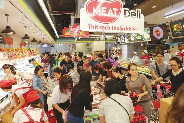 Thịt mát ngày càng được người tiêu dùng Việt quan tâm - Ảnh 1.