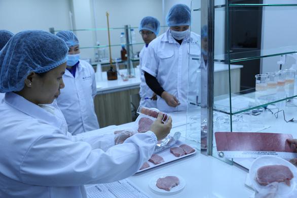 Thịt mát ngày càng được người tiêu dùng Việt quan tâm - Ảnh 2.