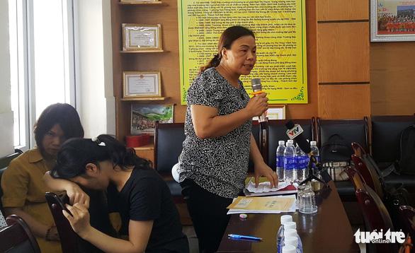 Kỷ luật mức cao nhất giáo viên, Ban giám hiệu trường xảy ra đánh học sinh - Ảnh 2.
