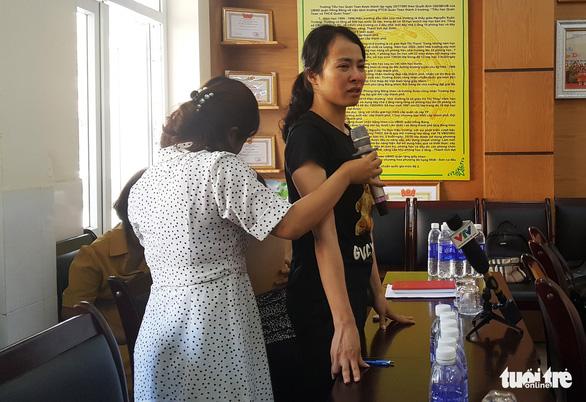 Kỷ luật mức cao nhất giáo viên, Ban giám hiệu trường xảy ra đánh học sinh - Ảnh 3.