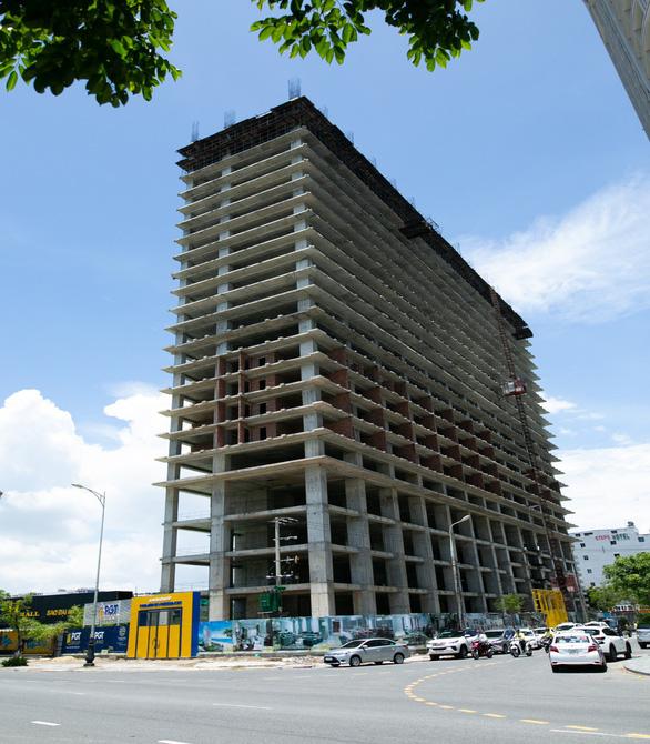 Đà Nẵng: bất động sản cao cấp sôi động trở lại với dự án Premier Sky Residences - Ảnh 1.