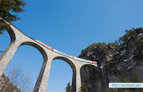 Thụy Sĩ - những tuyến đường sắt đẹp nhất thế giới  - Ảnh 6.
