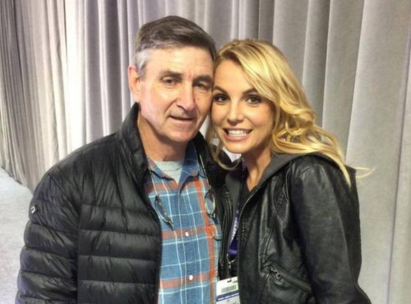 Có thật là Britney Spears sẽ giải nghệ? - Ảnh 4.