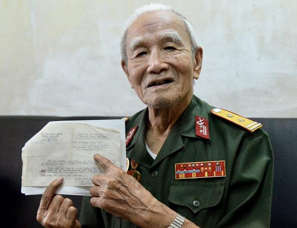 60 năm mở đường Hồ Chí Minh: Chuyện của những người xoi đường - Ảnh 3.
