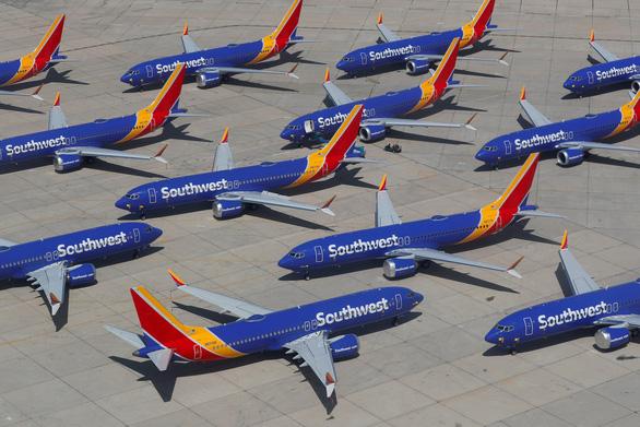 Boeing đã hoàn tất cập nhật phần mềm cho 737 MAX - Ảnh 1.