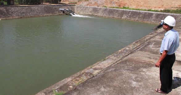 Đà Nẵng cúp nước toàn thành phố vào chiều 18-5 - Ảnh 2.