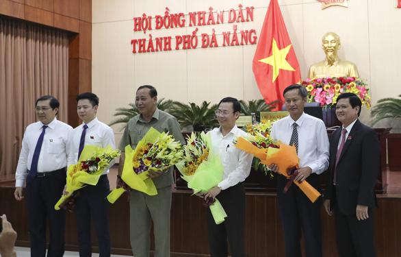 Đà Nẵng miễn nhiệm nhiều chức danh, hợp nhất 3 văn phòng - Ảnh 1.