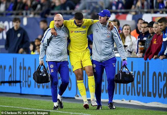 Chelsea nhận hung tin trước trận chung kết Europa League - Ảnh 1.