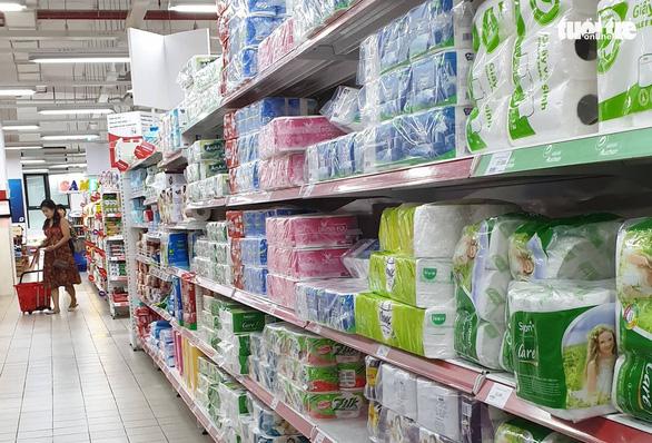 Auchan Việt Nam sẽ đóng 15 siêu thị trong tháng 6-2019 - Ảnh 1.