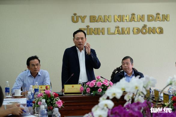 3 tỉnh cùng giám sát đặc biệt nạn cát tặc trên sông Đồng Nai - Ảnh 2.