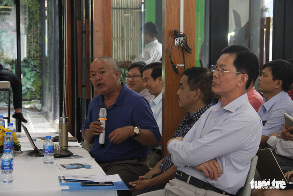 UNICEF tham gia hỗ trợ khởi nghiệp đổi mới sáng tạo tại TP.HCM - Ảnh 1.