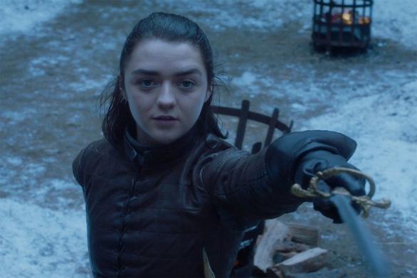 Sao nữ Game of Thrones: Người trầm cảm, người muốn sống 'bình thường' - Ảnh 3.