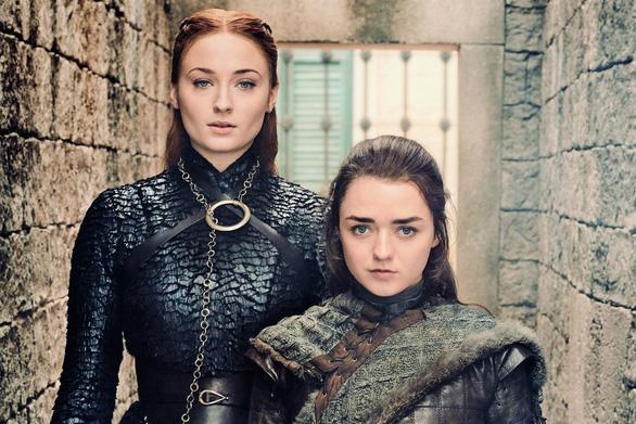 Sao nữ Game of Thrones: Người trầm cảm, người muốn sống 'bình thường' - Ảnh 4.